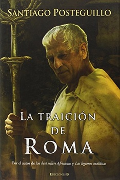 AFRICANUS 3-TRAICION DE ROMA