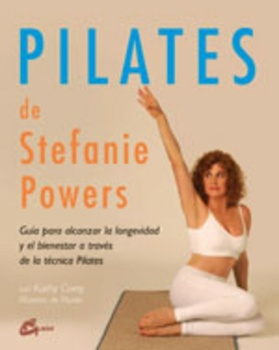 * PILATES DE STEFANIE POWERS
