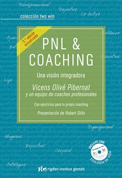 PNL Y COACHING (CON CD)