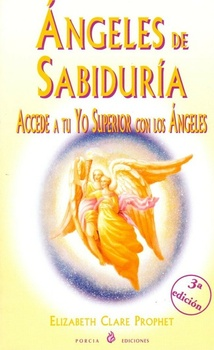 ANGELES DE SABIDURIA