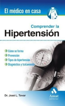 COMPRENDER LA HIPERTENSION