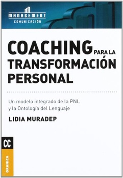 COACHING PARA LA TRANSFORMACION PERSONAL