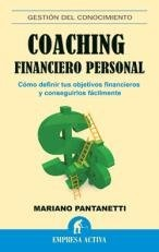COACHING FINANCIERO PERSONAL