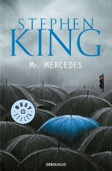 MR. MERCEDES (DB)