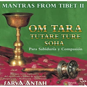 MANTRAS FROM TIBET 2 - 5936