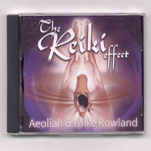 REIKI EFFECT, THE - 5983
