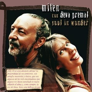SOUL IN WONDER - DEVA PREMAL - 1060