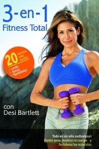 3 EN 1 FITNESS TOTAL - 4807 - BARTLETT, DESI