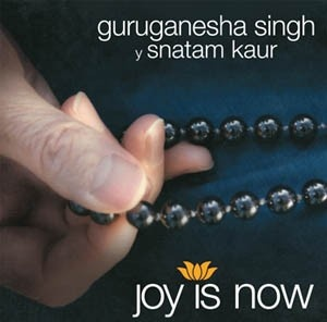 JOY IS NOW -1079-