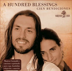 A HUNDRED BLESSINGS -1092-