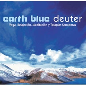 EARTH BLUE DEUTER