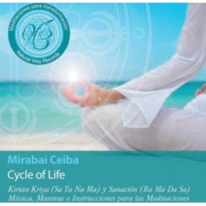 CYCLE OF LIFE -1112 - MIRABAI CEIBA