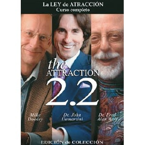THE ATTRACTION 2.2 -4905-