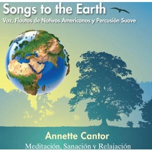 SONGS TO THE EARTH - MEDITACION, SANACION Y RELAJACION - 1128