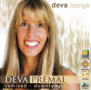 REMIXED DOWNTEMPO - DEVA LOUNGE - 2008