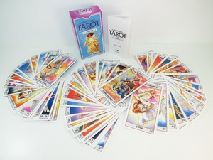 TAROT DE ANGELES -610C-