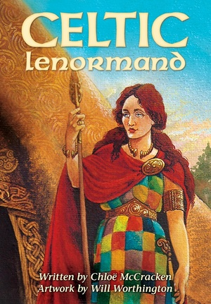 CELTIC LENORMAND USGAMES ( INGLES)