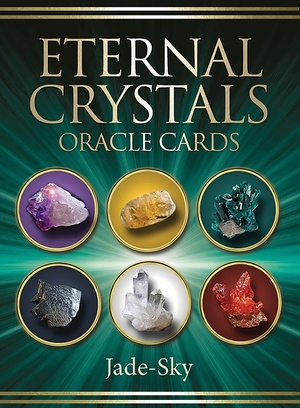 ETERNAL CRYSTALS ORACLE USGAMES ( INGLES)