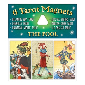 FOOL MAGNET SET USGAMES