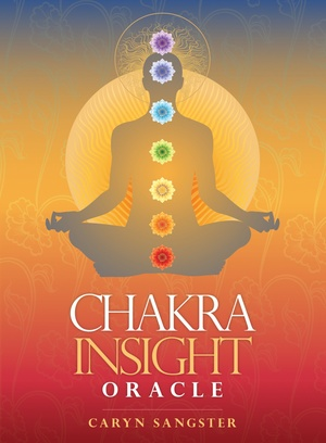 CHAKRA INSIGHT ORACLE USGAMES ( INGLES)