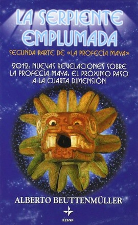 LA SERPIENTE EMPLUMADA - Librería Henry - Textos y Libros