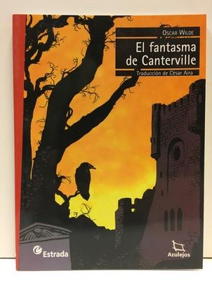 EL FANTASMA DE CANTERVILLE - Librería Henry - Textos y Libros