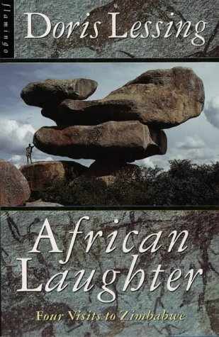 AFRICAN LAUGHTER - Harper Collins