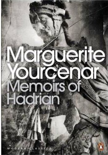 MEMOIRS OF HADRIAN - Penguin