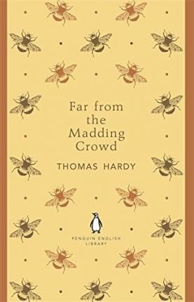 FAR FROM THE MADDING CROWD (PB)