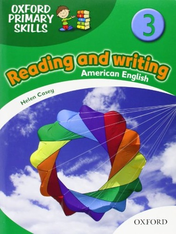 READING AND WRITING 3 (AM.ENG.)