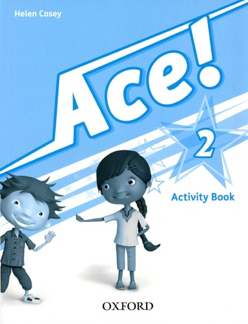 ACE! 2 - ACTIVITY BOOK