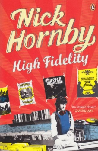 HIGH FIDELITY (PB)