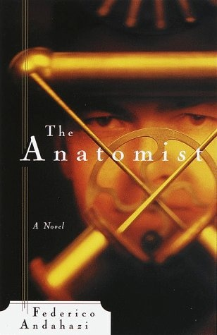 ANATOMIST,THE
