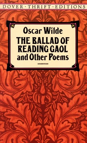 Ballad Of Reading Gaol And Other Poems Las Mil Y Una Hojas