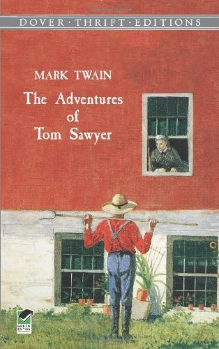 ADVENTURES OF TOM SAWYER,THE