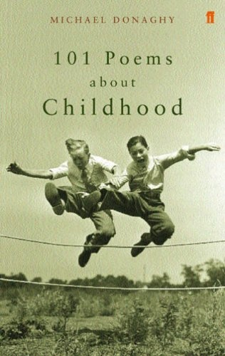 101 POEMS ABOUT CHILDHOOD (HB)