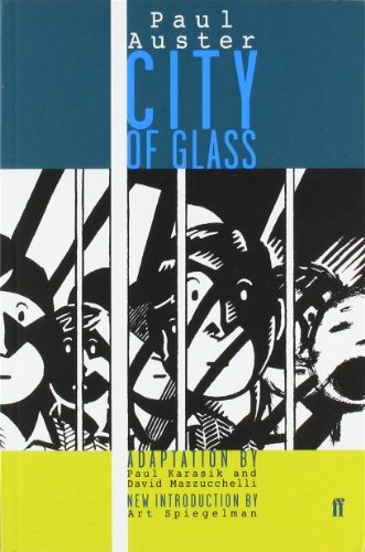 CITY OF GLASS (PB)