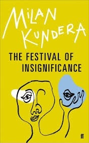 FESTIVAL OF INSIGNIFICANCE, THE (HB)