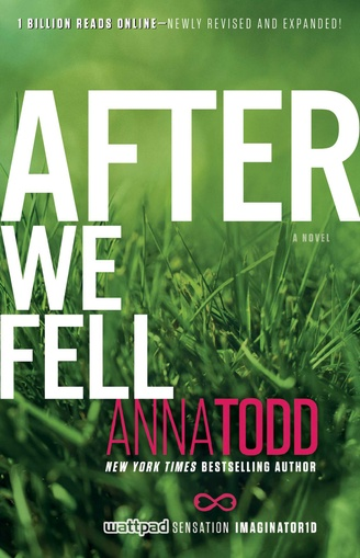 AFTER 3: AFTER WE FELL - Gallery Books