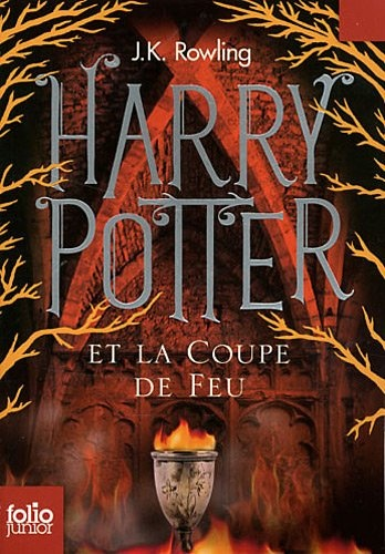 Harry Potter 4 - Et la Coupe de Feu