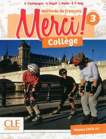 MERCI COLLEGE 3
