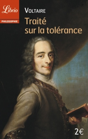 Traité sur la tolerance