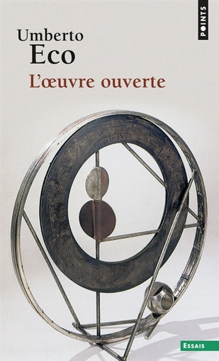 OEUVRE OUVERTE (L')