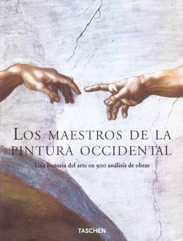 LOS MAESTROS DE LA PINTURA OCCIDENTAL