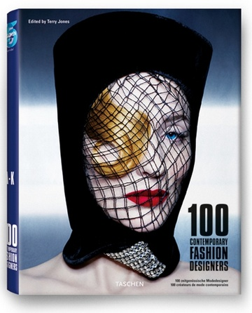 100 CONTEMPORARY FASHION DESIGNERS 2 T.
