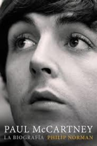 PAUL MCCARTNEY. LA BIOGRAFIA