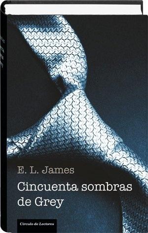 CINCUENTA SOMBRAS GREY
