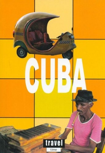 Cuba Travel Time