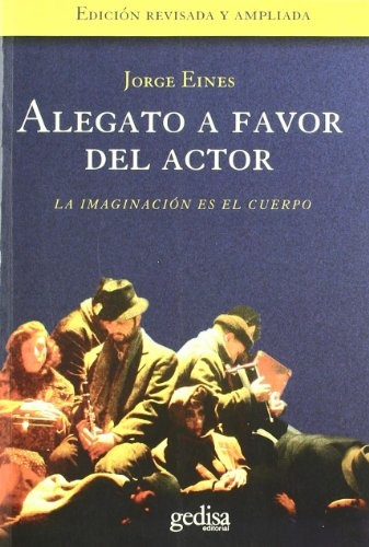 ALEGATO A FAVOR DEL ACTOR
