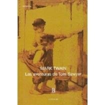 010-TWAIN:LAS AVENTURAS DE TOM SAWYER